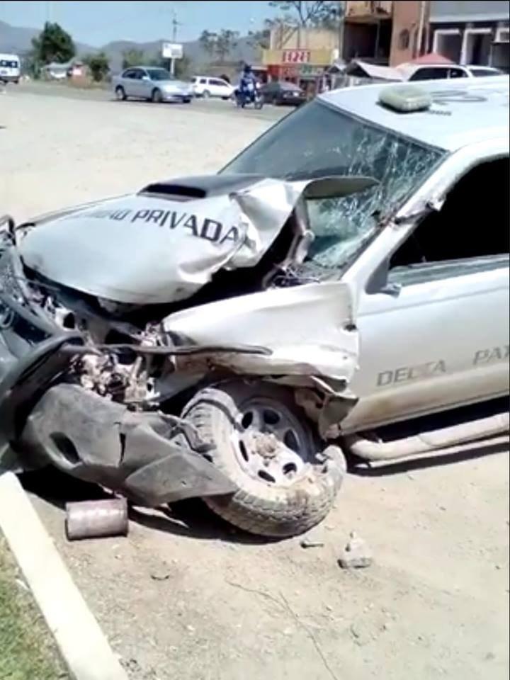 El titular de la Coordinación Municipal de Protección Civil y Bomberos Autlán, Juan Ignacio Arroyo Verástegui, confirmó mediante redes sociales, del fallecimiento de dos personas, oriundas de Autlán.